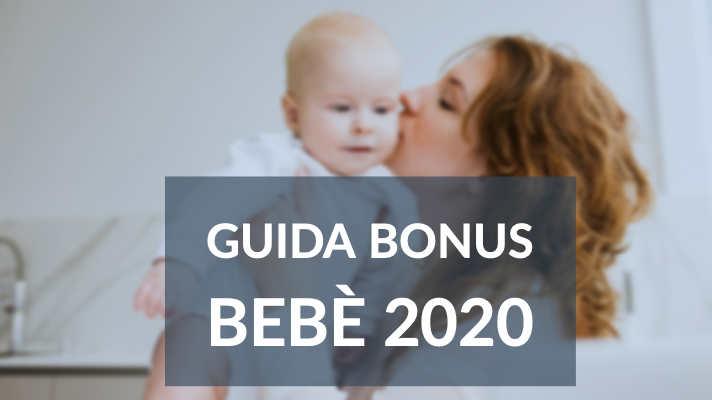"Guida ""Bonus Bebè"" 2020"
